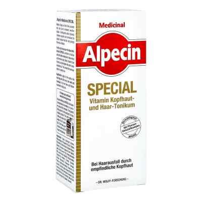 Alpecin Med.special Vitamim Kopfhaut-u-haarton.  bei apo-discounter.de bestellen