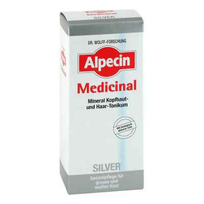 Alpecin Med.silver Mineral Kopfhaut-u.haartonik.  bei apo-discounter.de bestellen