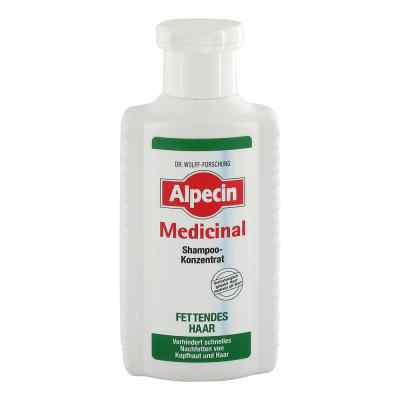 Alpecin Med.shampoo Konzentrat fettendes Haar  bei apo-discounter.de bestellen