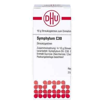 Symphytum C 30 Globuli  bei apo-discounter.de bestellen
