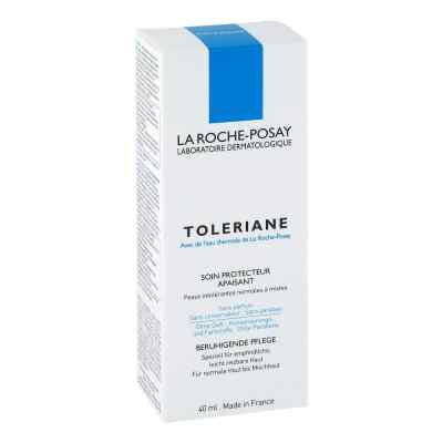 Roche Posay Toleriane Creme neue Verpackung  bei apo-discounter.de bestellen