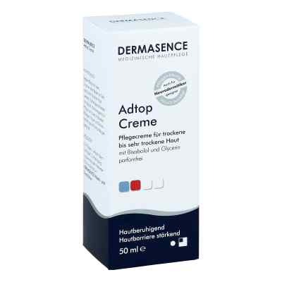 Dermasence Adtop Creme  bei apo-discounter.de bestellen