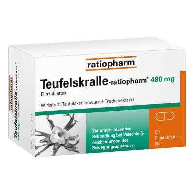 Teufelskralle-ratiopharm