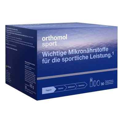 Orthomol Sport Trinkfläschchen  bei bioapotheke.de bestellen