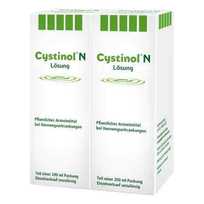 Cystinol N Lösung  bei apo-discounter.de bestellen