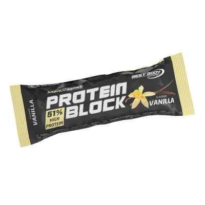 Best Body Nutrition Hardcore Protein Block Van.  bei apo-discounter.de bestellen