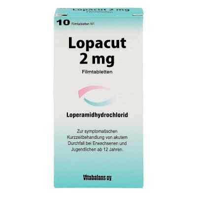 Lopacut 2mg  bei apo-discounter.de bestellen