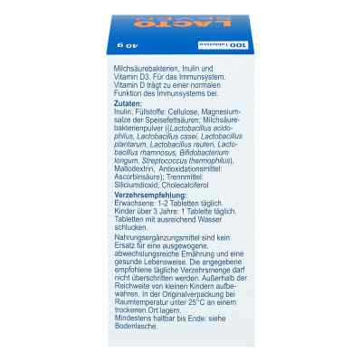 Lactoseven Tabletten  bei apo-discounter.de bestellen