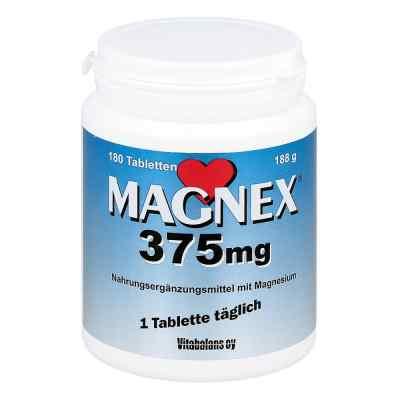 Magnex 375 mg Tabletten  bei apo-discounter.de bestellen
