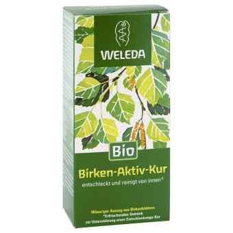 Weleda Birken Aktiv Kur