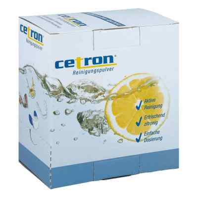 Cetron Reinigungspulver  bei bioapotheke.de bestellen