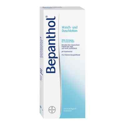 Bepanthol Wasch-u.duschlotion Spender  bei apo-discounter.de bestellen
