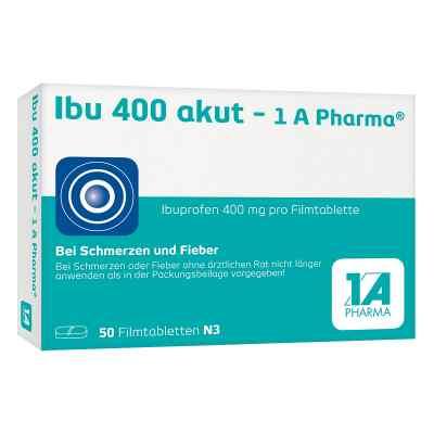 Ibu 400 akut-1A Pharma  bei bioapotheke.de bestellen