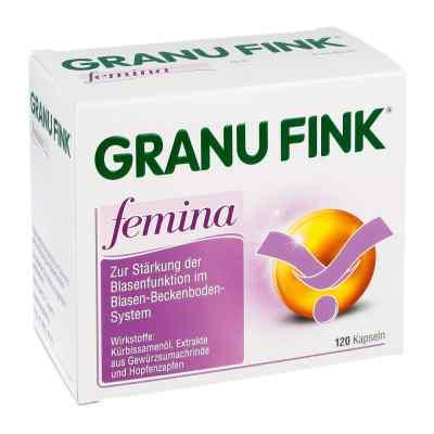 GRANU FINK femina  bei bioapotheke.de bestellen