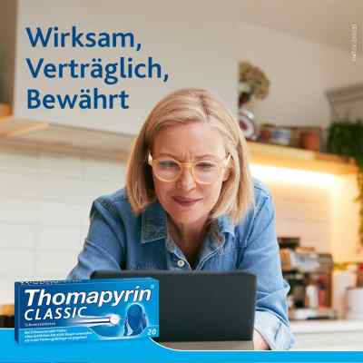 Thomapyrin CLASSIC Schmerztabletten  bei apo-discounter.de bestellen