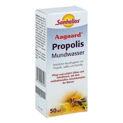 Aagaard Propolis Lösung 03046853