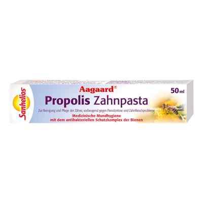 Aagaard Propolis Zahnpasta 03046876