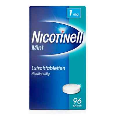 Nicotinell 1mg Mint