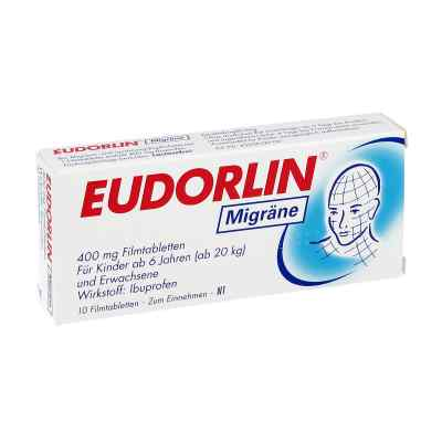 EUDORLIN Migräne  bei apo-discounter.de bestellen