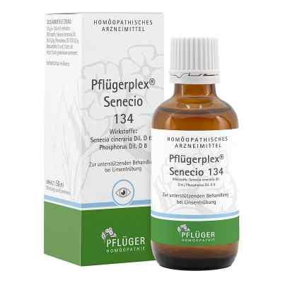 Pflügerplex Senecio 134 Tropfen  bei apo-discounter.de bestellen