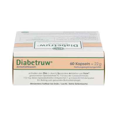 Diabetruw Zimtkapseln  bei apo-discounter.de bestellen
