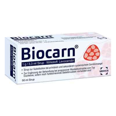 Biocarn  bei apo-discounter.de bestellen