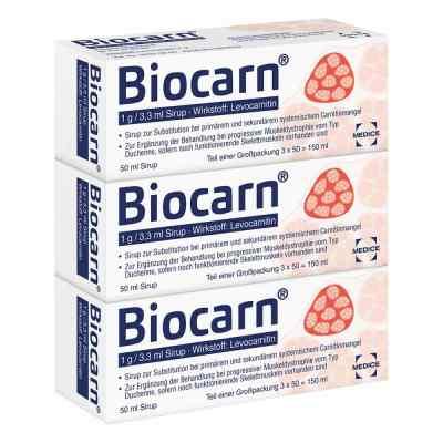 Biocarn  bei bioapotheke.de bestellen