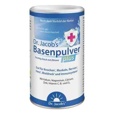 Basenpulver plus Doktor jacob's  bei apo-discounter.de bestellen