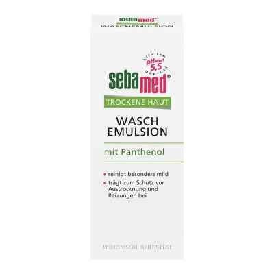 Sebamed Trockene Haut Waschemulsion  bei apo-discounter.de bestellen