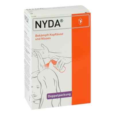 Nyda gegen Läuse und Nissen Pumplösung  bei apo-discounter.de bestellen