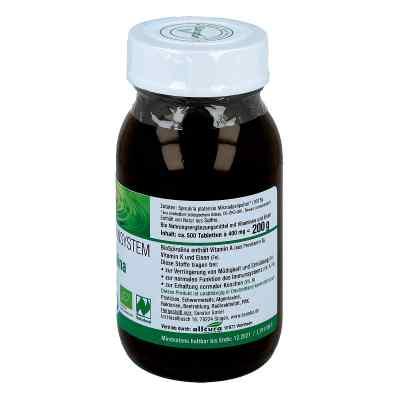 Spirulina Bio Tabletten  bei apo-discounter.de bestellen