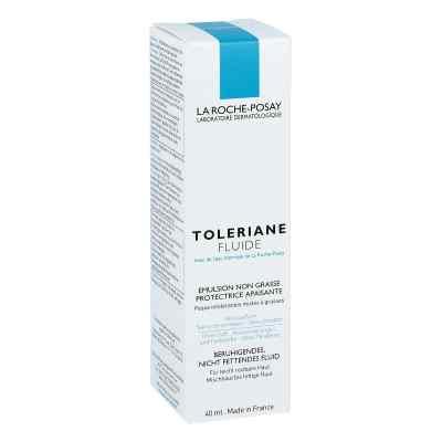 Roche Posay Toleriane Fluid Feuchtigkeitspflege