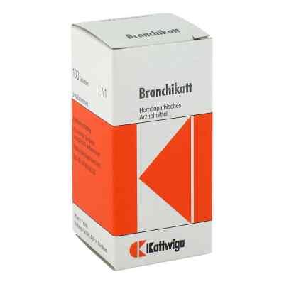 Bronchikatt Tabletten  bei apo-discounter.de bestellen