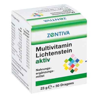 Multivitamin Lichtenstein aktiv Dragees  bei apo-discounter.de bestellen