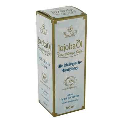 Jojoba öl 100% Wilco Classic  bei apo-discounter.de bestellen
