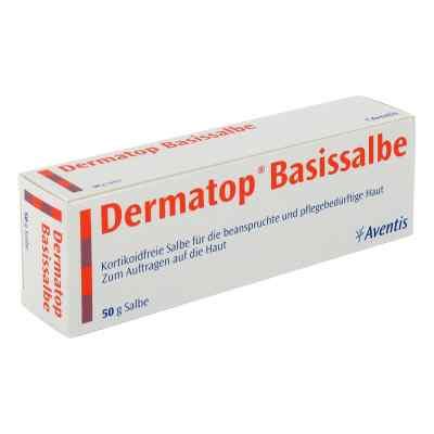 Dermatop Basissalbe  bei apo-discounter.de bestellen