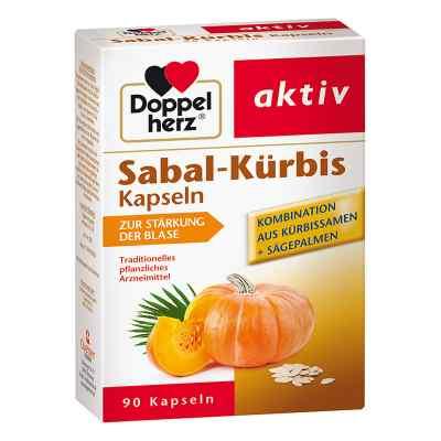 Doppelherz Sabal-kürbis Kapseln  bei apo-discounter.de bestellen
