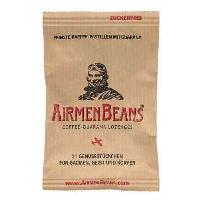 Airmenbeans feinste Kaffee Pastillen mit Guarana  bei apo-discounter.de bestellen