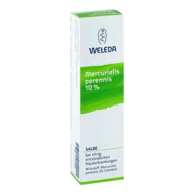Mercurialis Perennis 10% Salbe  bei apo-discounter.de bestellen