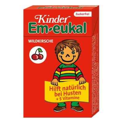 Em Eukal Kinder Bonbons zuckerfrei Pocketbox  bei apo-discounter.de bestellen