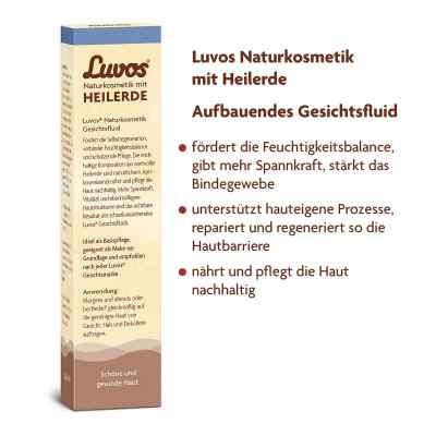 Luvos Gesichtsfluid Basispflege aufbauend  bei apo-discounter.de bestellen