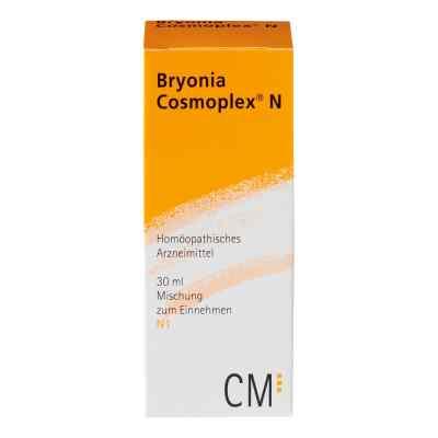 Bryonia Cosmoplex N Tropfen  bei apo-discounter.de bestellen
