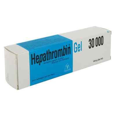 Hepathrombin 30000  bei apo-discounter.de bestellen