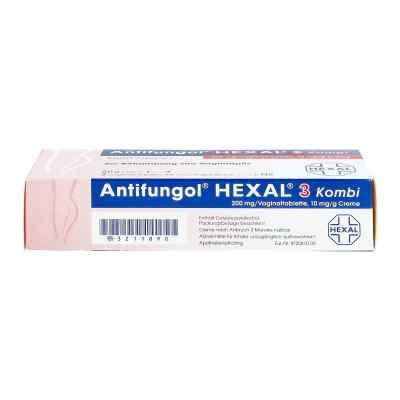 Antifungol HEXAL 3 Kombi  bei apo-discounter.de bestellen