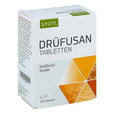 Drüfusan Tabletten Syxyl  bei apo-discounter.de bestellen