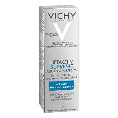 Vichy Liftactiv Serum 10 Augen & Wimpern Creme  bei apo-discounter.de bestellen
