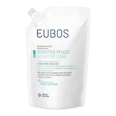 Eubos Sensitive Lotion Dermo Protectiv Nachfüllpackung btl  bei apo-discounter.de bestellen