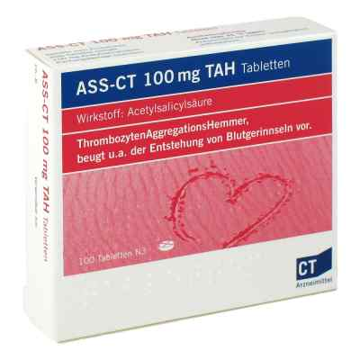 ASS-CT 100mg TAH