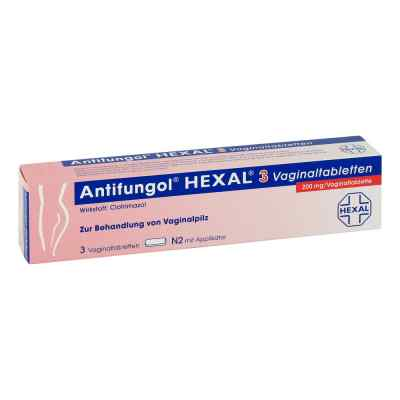 Antifungol HEXAL 3 bei apo-discounter.de bestellen