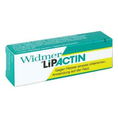 Widmer Lipactin  bei apo-discounter.de bestellen